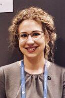 photo of Mary Olson